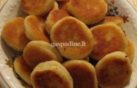Bulvinės bandelės