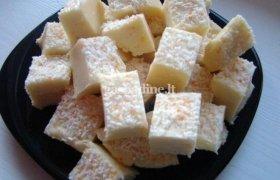 Pieniškas saldumynas