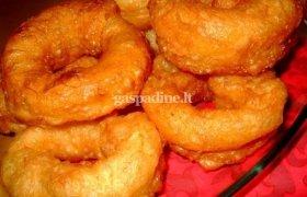 Prancūziškos spurgos
