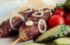 Libaniški kebabai
