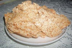 Sezamų saldainiai