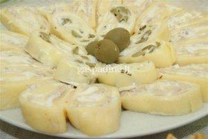 Sūrio vyniotinis