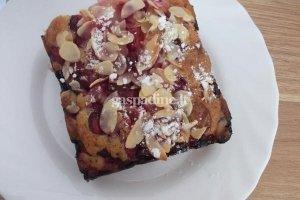 Kotrynos Vyšnių pyragas