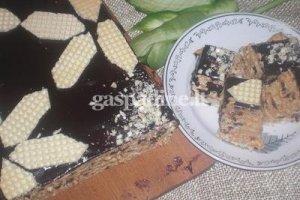 Vaflinis pyragas