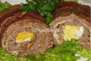 Mėsos suktiniai kitaip
