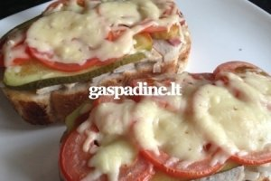 Sotieji kepti sumuštiniai