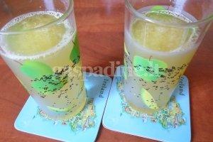 Apelsinų gėrimas