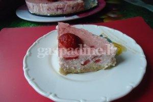 Nekeptas varškės tortas