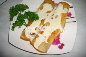Lietiniai su sūriu