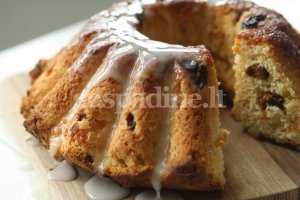 Velykų pyragas