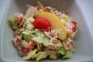 Gaivios tuno salotos