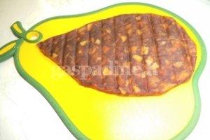 Antaninių obuolių sūris
