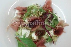 Itališkos salotos mamai