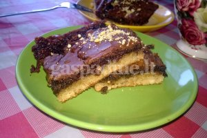 Kavos pyragas