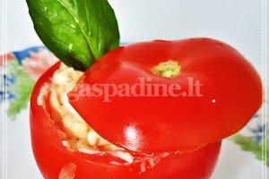 Karalius pomidoras