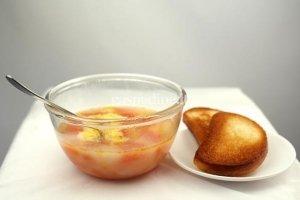 Arbūzų sriuba