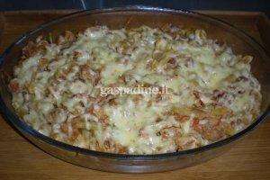 Itališkai pagamintos šparaginės pupelės