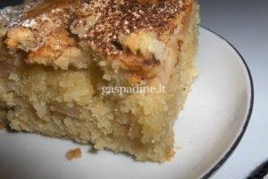 Skaniausias obuolių pyragas