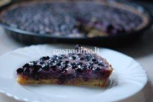 Grietininis pyragas