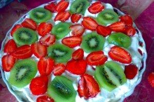Zefyrinis tortas