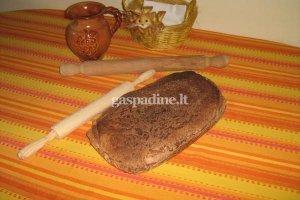 Lietuviška duonytė