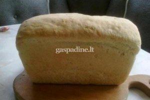 Duonelė