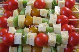 Vegetariški vėrinukai