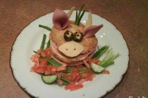 Linksmi sumuštiniai
