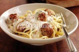 Agnės spageti