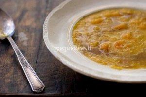 Tiršta morkų sriuba