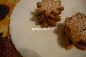 Riešutiniai sausainiai