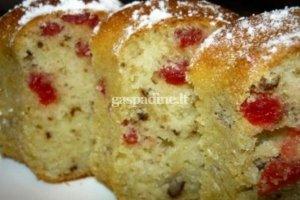 Ingridos pyragas